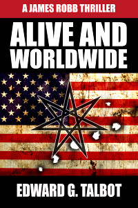 Alive and Worldwide book page