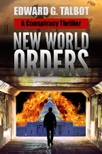 New World Orders book page